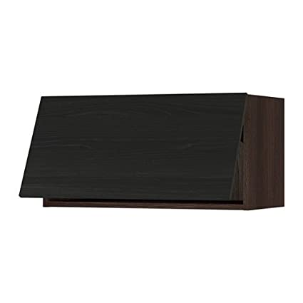 De X HorizontalMarrónTingsryd Armario 30 Ikea Pared 15 Negro OiZPulwkXT
