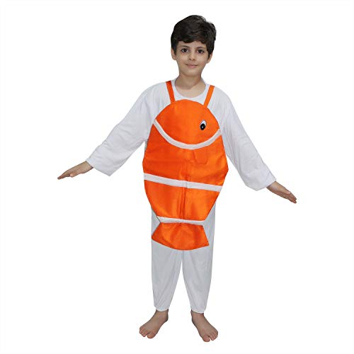 Nemo Fish fancy dress for kids,Insect Costume for School Annual function -
