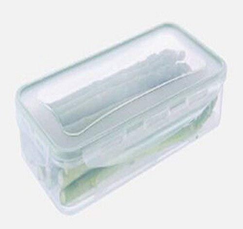 Nevera rectangular sellado de cáscara de fuga para almacenamiento ...