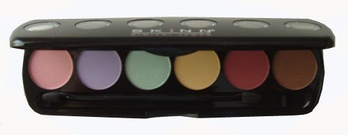 Skinn Cosmetics Patina Eyeshadows in Bloom