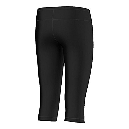adidas YG W F 34 TIGHT schwarz