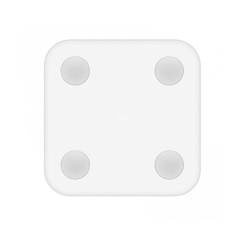 Mi Body Composition Scale (White)