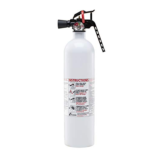 Kidde Fire Kitchen Fire Extinguisher Amazon Com Industrial Scientific
