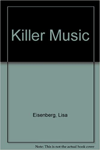 Kostenlose Hörbuch-Downloads für MP3-Player Killer Music (A Laura Brewster book) by Lisa Eisenberg 0822410850 PDF FB2 iBook