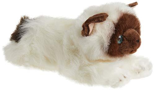 Aurora World Flopsie Bella Plush Cat, 12 #34;