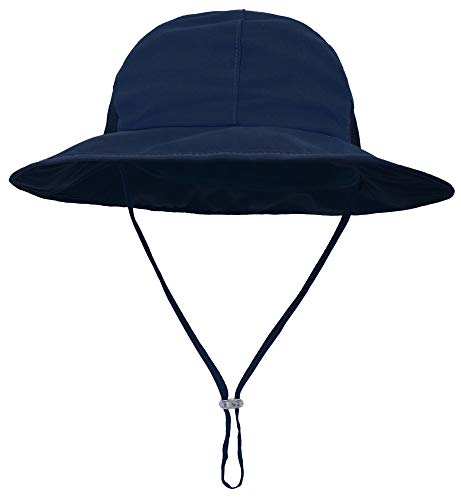 SimpliKids Girls Boys Baby Sun Hat UPF 50+ Sun Protection Sun Hat ()