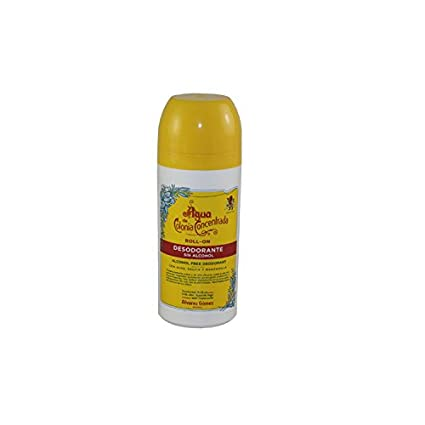 Álvarez Gómez - Desodorante Sin Alcohol Roll On - 75 ml