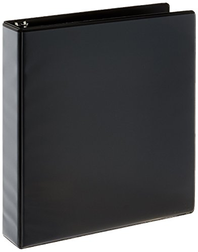 Ring  Binders Black Basics  Pack