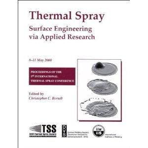 (Thermal Spray Coatings: Research Design and Applications)