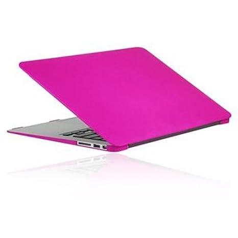 buy online 9eca7 fb490 Incipio Feather Case for 13-Inch MacBook Air - Matte Iridescent Pink  (IM-245)