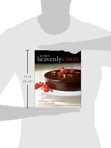 Roses Heavenly Cakes: Amazon.es: Rose Levy Beranbaum: Libros en idiomas extranjeros