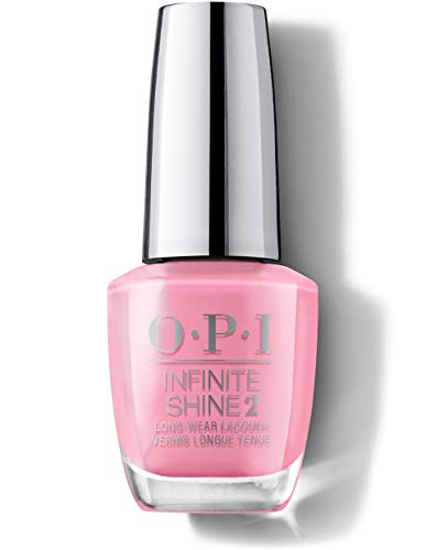 OPI Infinite Shine, Lima Tell You About This Color, 0.5 Fl Oz