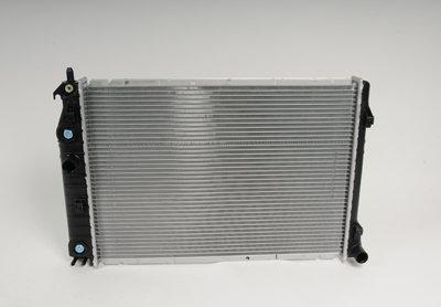 Price comparison product image ACDelco 20889 GM Original Equipment Radiator