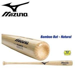 Mizuno Classic Bamboo MZB271 Adult Baseball Bat, 34 inch (Classic Bat Baseball Bamboo)
