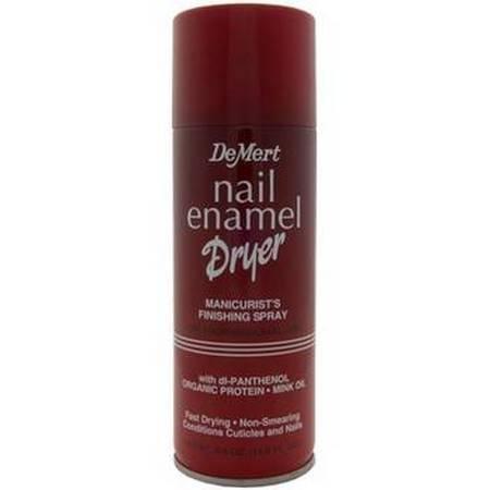 Demert Nail Enamel Dryer - 5