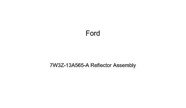 Genuine Ford BM5Z-13A565-A Reflector Assembly