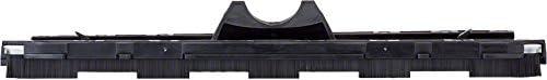 Bosch 2609256F23 Support brosse//raclette pour suceur articul/é Noir
