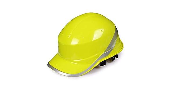 Amazon.com: YD Casco de seguridad para construcción de gorro ...