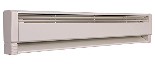 electric baseboard space heater - 9