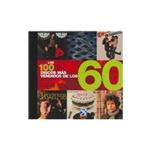 Los 100 Discos Mas Vendidos De Los 60 / The 100 Best-Selling Albums of the 60s by Gene Scullati (2005-10-18)