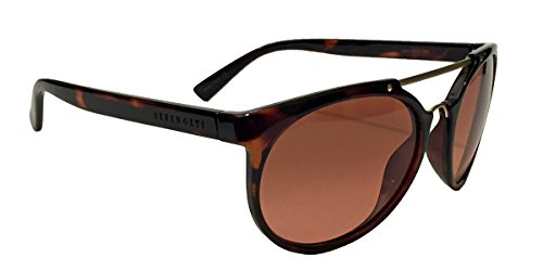 Serengeti Satin Sunglasses - Serengeti Lerici 8352, Shiny Tortoise & Satin Soft Gold, Drivers Gradient Lens