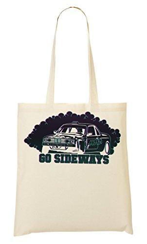 ShutUp Go Fast Nice Osom Sac Sac To à Cars Sideways tout provisions Fourre OIOwpxdqrn