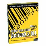 WASP BARCODE ACTIVEX AND DLL