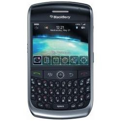Blackberry 8900 Curve 3G TIM Unlocked QuadBand SmartPhone with Wi-Fi, GPS, 2 MP Camera and Bluetooth International Version,No Warranty ()