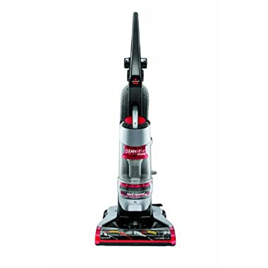 BISSELL CleanView Plus Rewind Bagless Upright Vacuum with Triple Action Brush, 1332