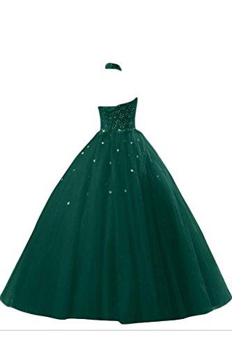 Sunvary Vestito Sunvary Green Vestito Donna Dark d0BEnfdxqw