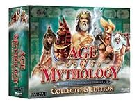 Age of Mythology (Collectors Edition)