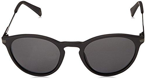 PLD Hombre Sol Black Gafas Polaroid 2062 para Negro de 50 Eyewear S MTT Uqx85w