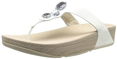 lunetta fitflop white