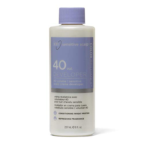 (Sensitive Scalp 40 Volume Creme Developer)