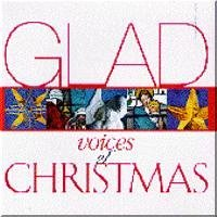 Price comparison product image GLAD: Voices of Christmas ~ Audio CD