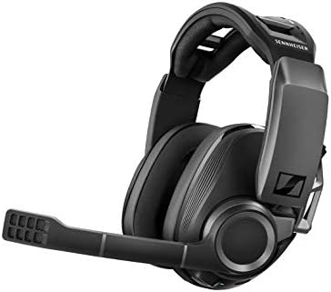 Sennheiser GSP 670 Low Latency connection