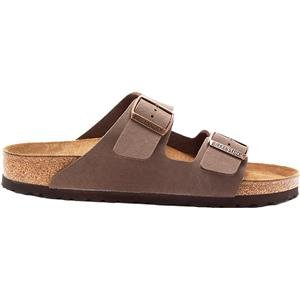 a67270942e62 Galleon - Birkenstock Arizona Birko-Flo Mocha Sandals - 26 M EU   8-8.5 M US  Toddler