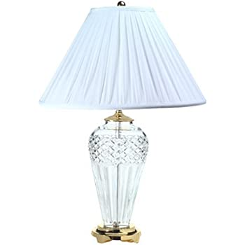Waterford Crystal 29-Inch Belline Table Lamp