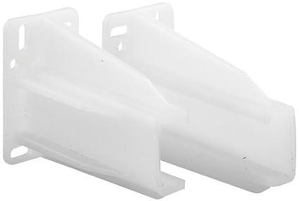 Excellent Prime Line R 7227 Rear Drawer Track Socket Nylon White Download Free Architecture Designs Embacsunscenecom