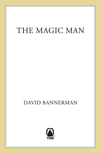 The Magic Man