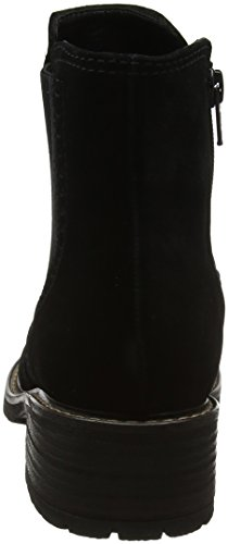 Gabor Ladies Comfort Basic Boots Black (47 Black (mel.))