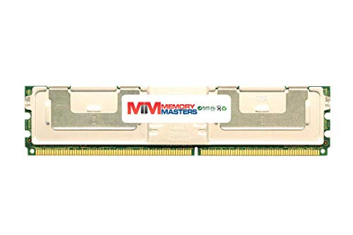 MemoryMasters Supermicro MEM-DR280L-SL01-FB6 8GB (1x8GB) DDR2 667 (PC2 5300) ECC Fully Buffered FBDIMM Memory RAM