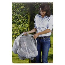 Especially for Baby Infant Carrier Netting