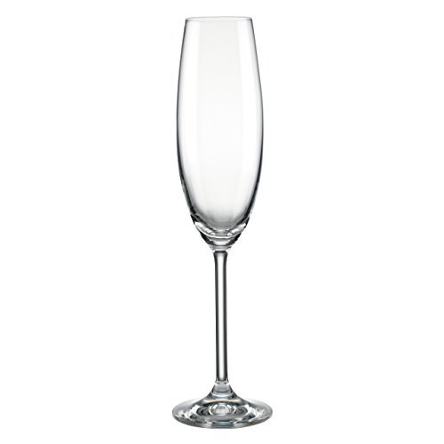 Lenox Tuscany Classics Flutes - Set of (Classic Champagne Collection)