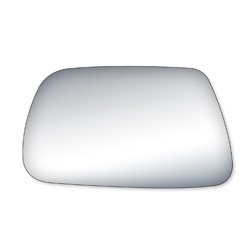 Fit System 99265 Jeep Cherokee Driver Side Replacement Mirror Glass