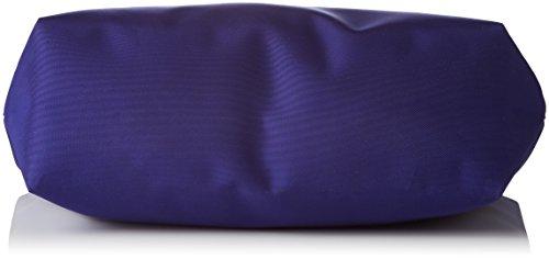 Le Bleu Swana Sac Tanneur porté Twu1600 épaule Uni Indigo qq1HrTF