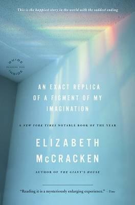 An Exact Replica of a Figment of My Imagination : a Memoir
