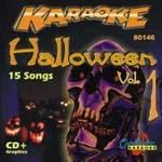 Karaoke Music CDG: Chartbuster Special CDG CB80146 - Halloween -
