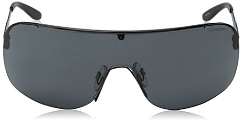 0daa37568f2d5 Carrera Men s CA94S Shield Sunglasses  Amazon.ca  Clothing   Accessories