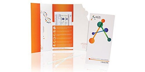 AGS Health & Wellness Genetic Test